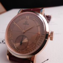 Omega Limited Edition NOS OMEGA 1894  Anniversary