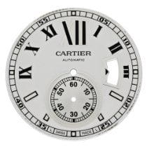 Cartier Calibre Azuro (12457)