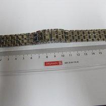 Girard Perregaux Stahl Braclet Armband 18mm