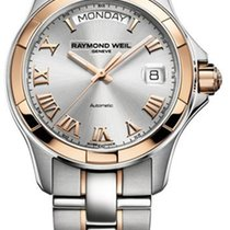 Raymond Weil Parsifal Automatic Mens Watch 2965-SG5-00658