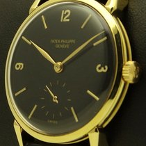 Patek Philippe REF. 1578 Black dial, 20 PCS for General Motors