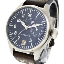IWC Die Grosse Fliegeruhr Big Pilot Original Movement