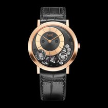 Piaget G0A41011 Altiplano Ultra Thon Rose Gold 38mm