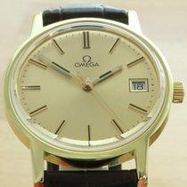 Omega Geneve Handaufzug Cal.1030 1972 Revision 09/2016