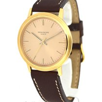Patek Philippe Philippe Vintage 3569 18K Yellow Gold Mens...