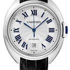 Cartier Cle de Cartier in White Gold