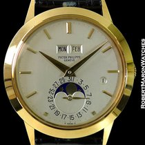 Patek Philippe 3450 18k New Old Stock Automatic Perpetual...