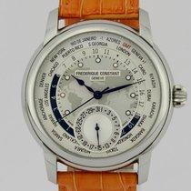 Frederique Constant Classic Automatic STEEL FC718X4H4-6