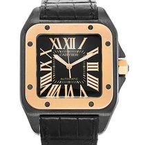 Cartier Watch Santos 100 W2020009