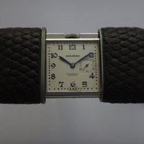 Movado Rare Vintage Ermeto Chronometer