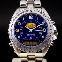 Breitling Academy  Multifunktionsuhr Limited Edition  NR0083