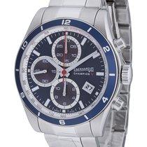 Eberhard & Co. Champion V Chronograph 31063.7 CA