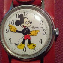 Ingersoll Mickey Mouse 1968