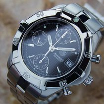 TAG Heuer Mens Exclusive Cn2111 0 Chronograph Swiss Made...