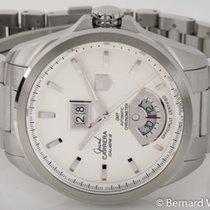 TAG Heuer - Grand Carrera GMT : WAV5112.BA0901