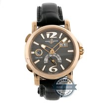 Ulysse Nardin GMT Big Date 246-55/69