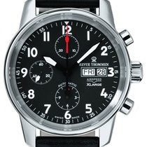 Revue Thommen Airspeed XLarge Classic 16051.6537