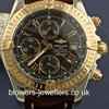 Breitling Windrider Chronomat Evolution C13356