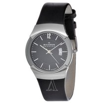 Skagen Men's Black Label Watch