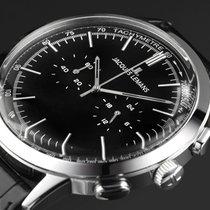 Jacques Lemans Classic Nostalgie Chronograph Herrenuhr N-204A