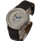 Audemars Piguet Lady's Millenary with Baguette Diamonds