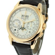 Patek Philippe Perpetual Calendar Chronograph 5270R Manual...