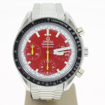 Omega Speedmaster Racing Dial