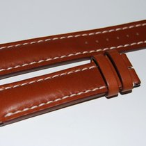 Breitling Kalbslederband für Dornschliesse Braun 22-20 mm