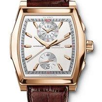IWC Men's IW376402 Da Vinci Automatic Chronograph Watch