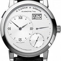 A. Lange & Söhne [NEW] Lange 1 101.025 Platinum (Retail:EU...