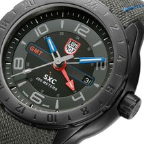 Luminox XU.5121.GN SXC PC Steel GMT 5120 Space Serie 45mm 200M