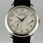 F.P.Journe Chronometre Souverain Platinum