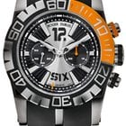 Roger Dubuis [NEW] Easy Diver Chronograph RDDBSE0254 (Retail:U...