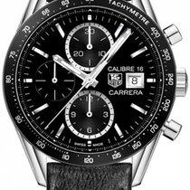 TAG Heuer Carrera Men's Watch CV201AL.FC6357
