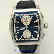 IWC Da Vinci Chronograph 3764-04