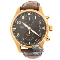 IWC Spitfire Chronograph IW3878-03