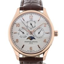 Frederique Constant Runabout 40 Automatic Moon Phase L.E.
