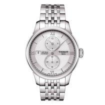 Tissot Men's T0064281103802 T-Classic Le Locle Watch