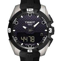 Tissot T-Touch Expert Solar Herrenuhr T091.420.47.051.00