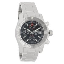 Breitling Avenger ll Mens Swiss Automatic Chronograph Watch...