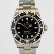 """Rolex Submariner """"No-Date"""""""
