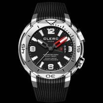 Clerc H1-1.1.5 Hydroscaph H1 Chronometer
