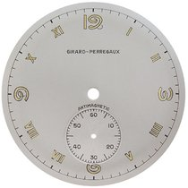 Girard Perregaux Antimagnetic