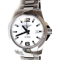 Longines Conquest - Automatic 41mm L36774766