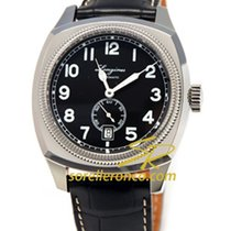 Longines Heritage - 1935 Watch Automatic L27944530