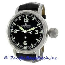 Chronoswiss TimeMaster CH6233 Pre-Owned