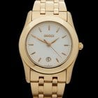 Gucci Classic 18k Yellow Gold Ladies 735L
