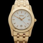 Gucci Classic 18k Yellow Gold Ladies 735L