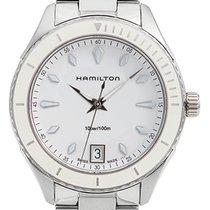 Hamilton Jazzmaster Seaview