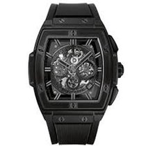 Hublot Spirit of Big Bang All Black Limited Edition